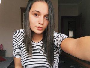 teen portuguese girl Priscila Teixeira